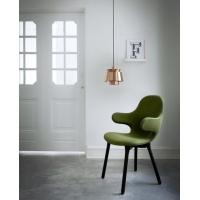Upholstered Catch Jaime Hayon Chair , Contemporary Design Dining Arm Chair