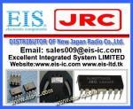 El EIS LIMITÓ - el distribuidor de JRC (NJRC) todos los circuitos integrados (ICs) de la serie