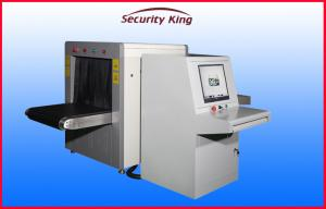 China High performance screening X Ray Baggage Scanner Package Checking X - Ray Equipment with 2 Years Warranty on sale