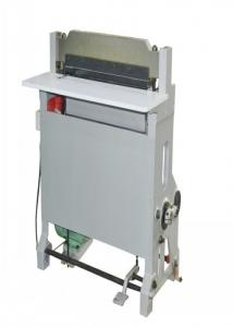 China 390kg 0.37kw Wire O Punching Machine Working Speed 2400-3500 Times / Hour on sale