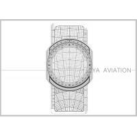 Cya Plastic E6B Flight Computer Pilot Student Aviation Planning Computer # E6B