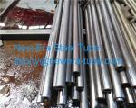 Seamless SAE4140 Mechanical Heavy Wall Steel Tubing