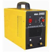 MMA-160 series DC inverter welder, electric welding machine
