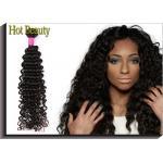 El brasileño cabello humano remy para la primera calidad sin enredarse.