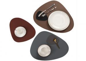 China Food Safety , Concise Design , Heat Resistance , Premium Quality , Silicone Trivet Mat Set , 4pcs/set on sale