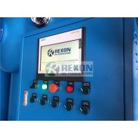 China Fully Enclosed Type Transformer Substation Used Insulating Oil Purifier 9000LPH on sale