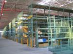 China 2018 Nanjing Origin NOVA Logistics Equipment Large Scale Pallet Racking wholesale