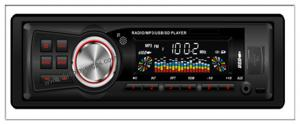 China 2015 NEW One Din Car MP3 Player with Detachable Panel on sale