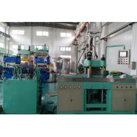 China 300cc Volume Silicone Molding Machine , Industrial Silicone Molding Equipment on sale