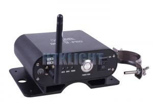 China 2,4GHz Wireless Signal Transmitter With W DMX Sweden Solution For Church on sale