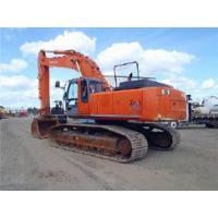 Used Hitachi ZX450 Excavator