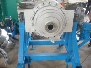 China Haut équipement en plastique efficace d'extrusion, machine de tuyau de PVC avec la vis jumelle on sale