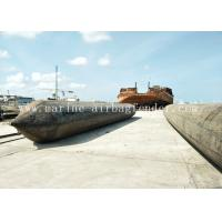 Air Tight Inflatable Boat Lift Bags Cool Dry Ventilated Place Storage CCS Certification