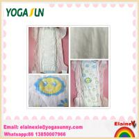 High Quality Ultra Breathable Disposable pamperring Baby Diaper