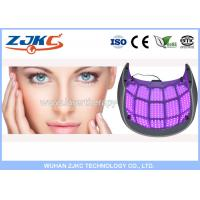 Women Facial Care Acne Light LED Photodynamic Therapy FDA / CE Cleared