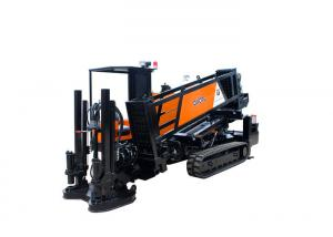 China 20 TON Automatic Hdd Drilling Equipment / Hdd Machine For Crossing Construction on sale