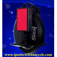 IPS121 Electric Unicycle/Self Balancing Unicycle/motorized unicycle/electric motorcycle