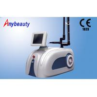 Portable Co2 Fractional Laser Machine for skin rejuvenation and scar removal , Tighten skin