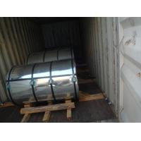 DC51D ,  SGHC , A653 PPGI Steel Coil / color coated steel coil for structural use , roofing
