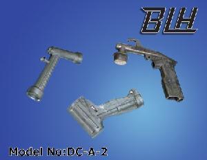 China Aluminium Spray Gun Parts (DC-A-2) on sale
