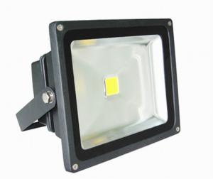 China 3000K - 6500K Outdoor Waterproof LED Flood Light , RGB Remote Control LED Lighting on sale