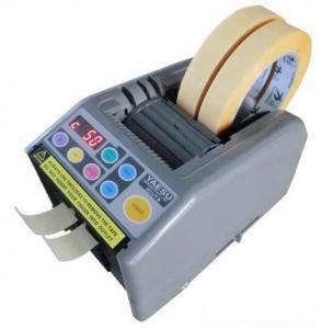 China Zcut-9 Automatic Masking tape cutter machine on sale