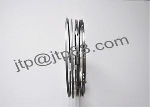 China Auto Truck Engine Piston Ring Kits  Laser Treatment With High Temperature Resistance on sale