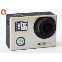 EF88 Dual Screen 4K Action Camera