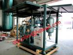 refine o óleo do transformador que recicla a máquina para o sistema de corrente elétrica, planta da descoloração do óleo da isolação