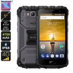 "China MediaTek 5"" 2.6GHz Octa Core Processor Phone1920x1080 Android 7.0 Nougat Setro Armor 2 wholesale"