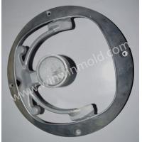 Aluminium Die Casting Mold Casting Auto Parts ADC12 Zine Edge Gate H13 Steel DME