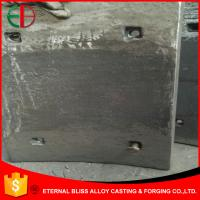 China Arc Wear Plates EB9121 on sale