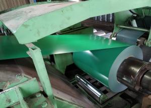 China Building Roof Metal Sandwich Panels PPGI PPGL Prepainted Galvanized Steel Sheet on sale