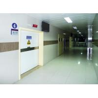 CT Room Doors/ Radiation Protection Automatic Doors/ X-Ray Protection Doors