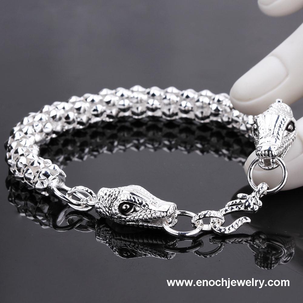 silver bracelet styles images