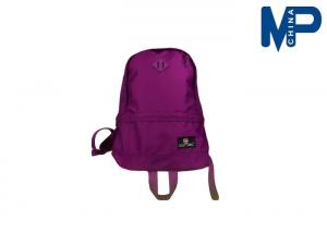 China Customized Fashionable Backpacks For Women / Outdoor Travel Backpack Bags Couples on sale