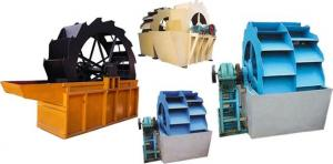 China Hot sale low price sand washing machine, aggregate washer equipment on sale