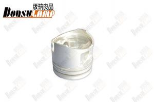 China Customized ISUZU Engine Piston High Strength 4HG1 OEM NO 8971836660 on sale