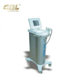 China Professional Radio Frequency Facial Machine , Anti Wrinkle RF Skin Care Machine on sale