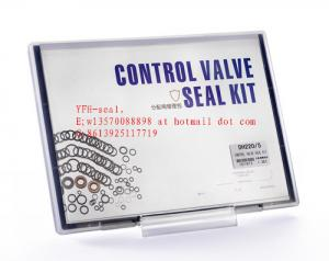 China excavator seals kits on sale