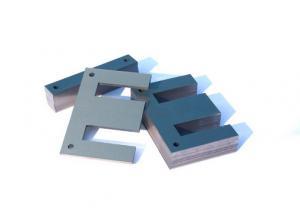 China Base baja de la laminación de la pérdida E-I del hierro, base de acero laminada en frío del E-I 108 supplier