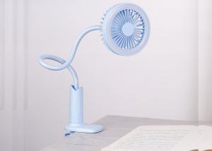 China portable mini led fan desk light fan camping light with fan / tent fan light rechargeable on sale