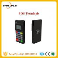 Portable POS Machine, Bill Printer, Mobile Payment Terminal Handheld