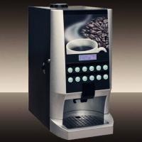 multimedia coffee vending machine.