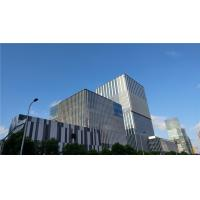 China Clay Building LightweightExteriorWallPanels Eco - Friendly For Curtain Wall on sale