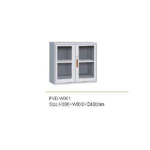 China 2016 Advanced Modern Metal Cloth Cabinet Wardrobe, Steel Godrej Cupboard FYD-W001 on sale