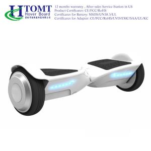 China Собственной личности колеса самоката 2 колеса легковеса 2 доска электрической балансируя 20 градусов on sale