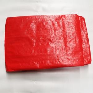 China Virgin Material PE Tarpaulin Sheet / PP Weed Control Fabric For Agricultural Greenhouse on sale