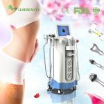 Safest and fastest slimming hifu intensity focused ultrasound hifu slimming machine