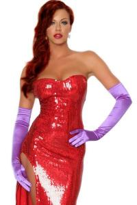 china wholesale hollywood costumes toon wife costume for halloween christmas party carnival supplier
